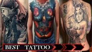 best tattoo shop- tattoosphere